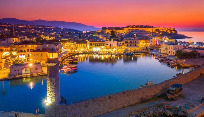 Rethimno, Crete, Greece, Unforgettable Greece