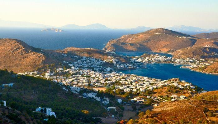 Unforgettable Greece, Patmos, Greece
