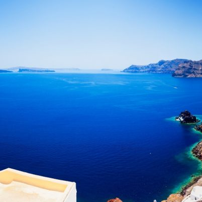 48 Hours in Santorini