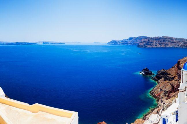 48 Hours in Santorini