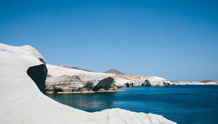 Unforgettable Greece, Greece, Milos