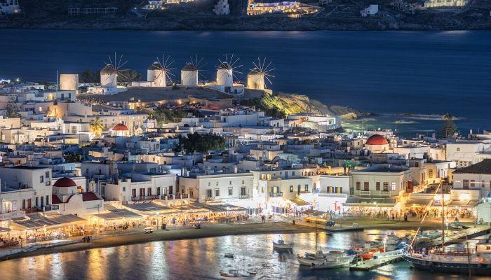 Greece, Chora, Unforgettable Greece
