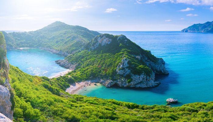 Corfu, Unforgettable Greece, Greece