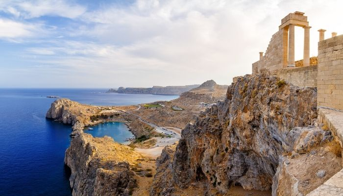 Lindos, Rhodes, Greece, Unforgettable Greece