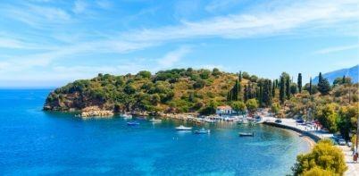 8 Day Greece & Turkey Small-Ship Cruise