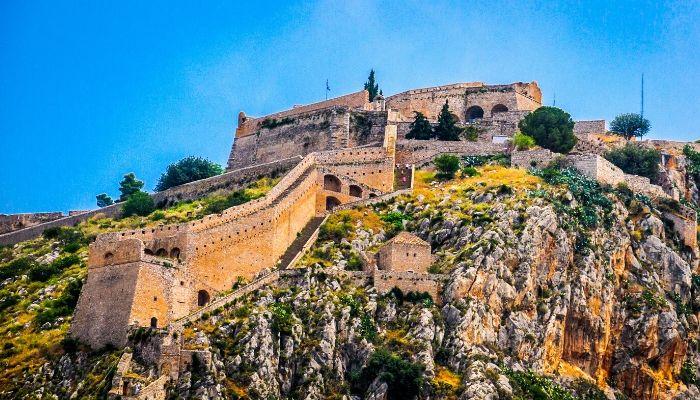 Nafplio, Greece, Unforgettable Greece
