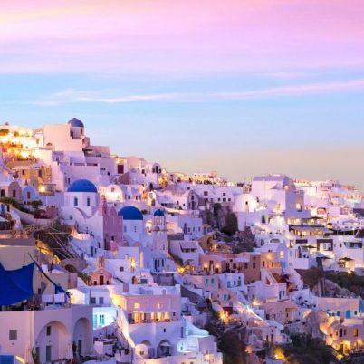 10 Reasons to Honeymoon in Greece
