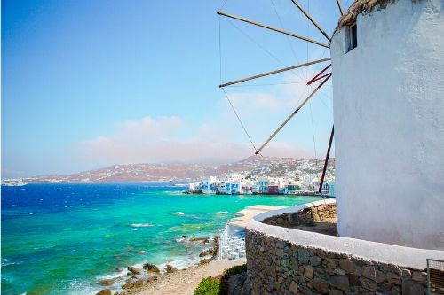 Mykonos, Greece, Unforgettable Greece