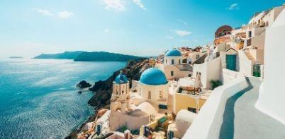 8 Day Greece Jewel of Cyclades Cruise