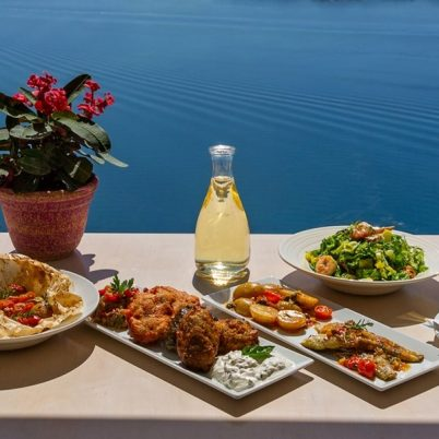 10 Best Tastes of Greece