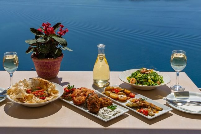 10 Best Tastes of Greece