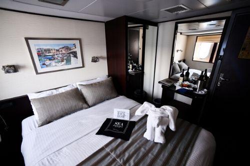 Double Cabin, Harmony V