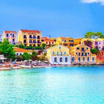 20 Greek Islands to Visit in 2020