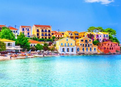 20 Greek Islands to Visit in 2020