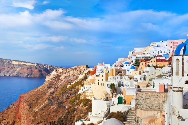 Greek Island Cruising: What to Take with You