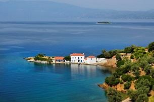 Pelion Peninsula, Greece