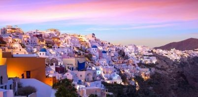 The Most Instagrammable Places in Greece
