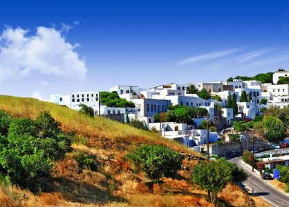 Top 15 Undiscovered Greek Islands