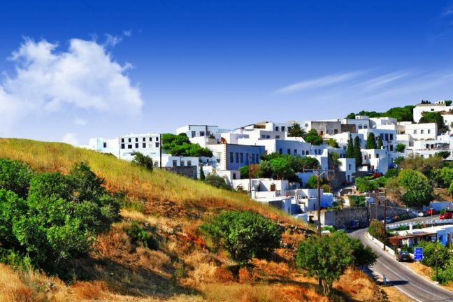 Top 15 Undiscovered Greek Islands