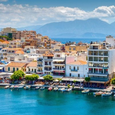 Why Crete is Best for Families