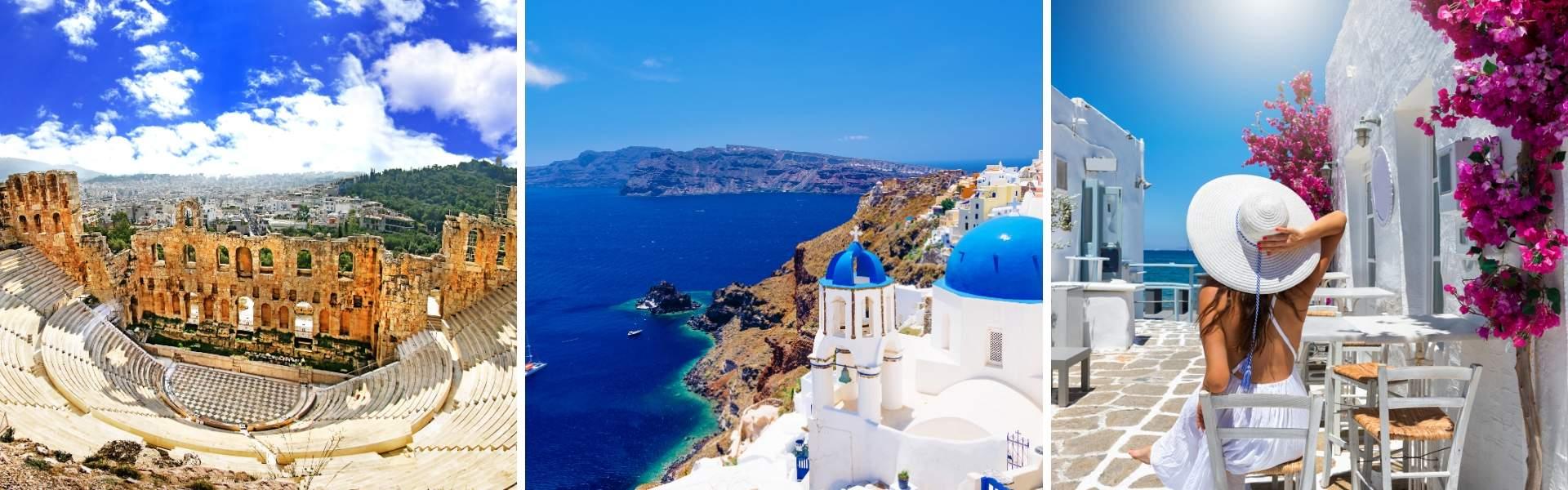 Unforgetabble Greece