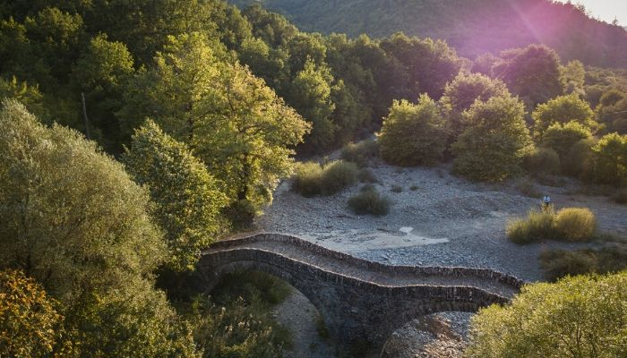 What to see and do in Zagorochoria