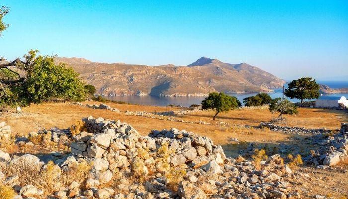 Discover Tilos Island, Greece