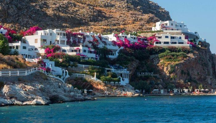 Tilos Island Greece