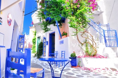 Skiathos and Skopelos Island Hoping Trip