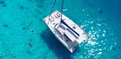 Corfu and Paxoi islands Hopping Trip