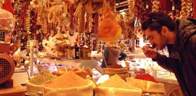 Food tours in Athens, Greece