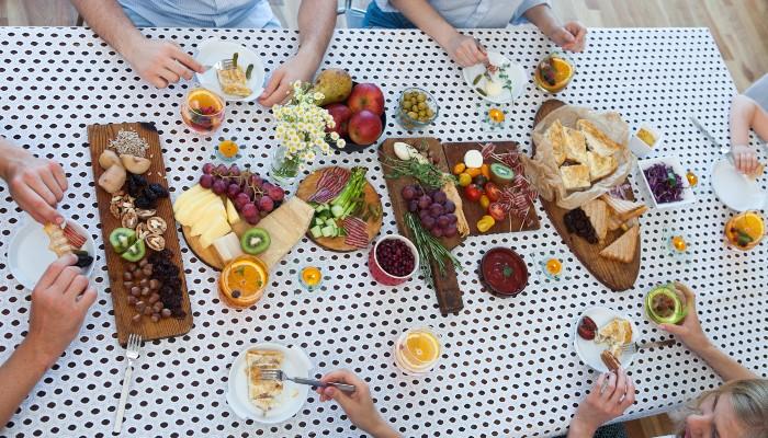 Mediterranean diet, Greece