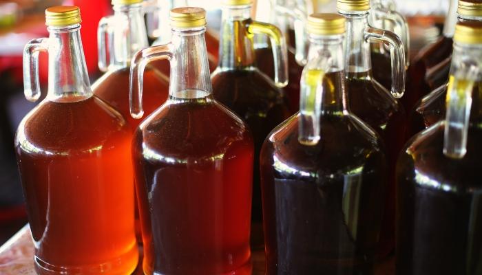 Varieties of olive oil, Greece